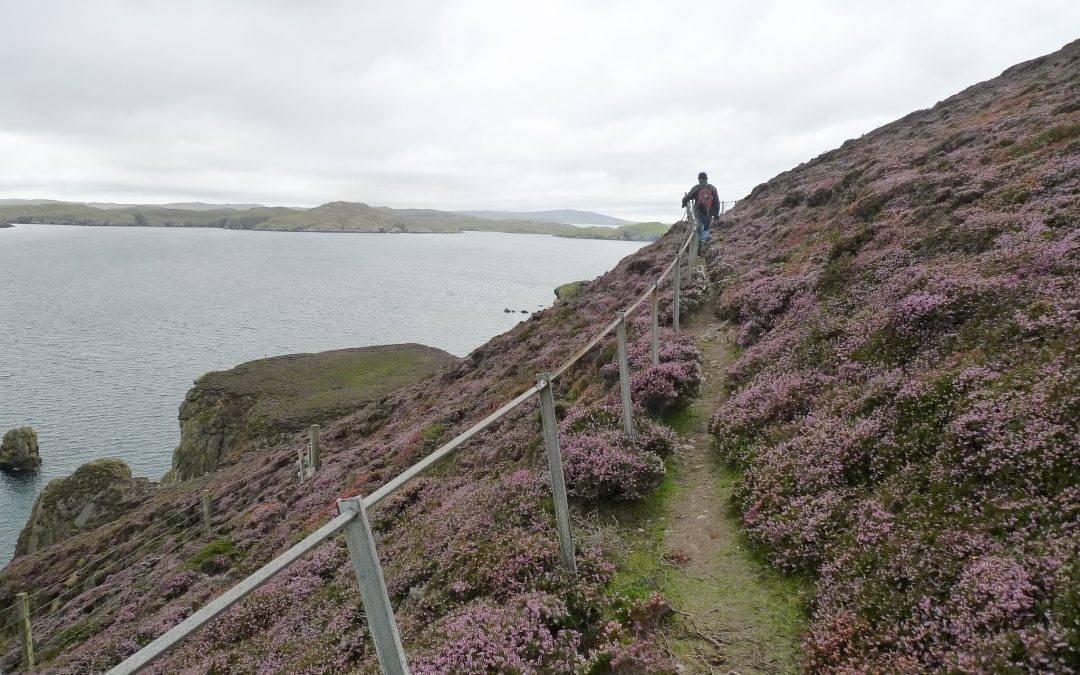 Orkney/Shetland – de tijd zal dit land niet vergeten
